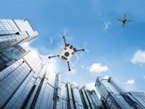 Drone Delivery Group Workhorse Close Fundraise via Institutional Lenders