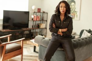 In Profile: Jessica Matthews, CEO Uncharted Power