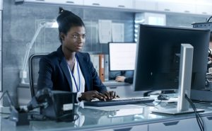 UK Cybersecurity Boss Calls on More Women to Join Her
