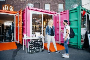 Consumers want to try new brand experiences this summer