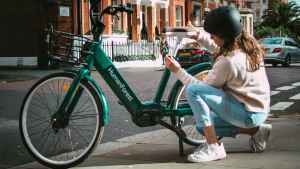 HumanForest Launches E-Bikes For The Roads of London